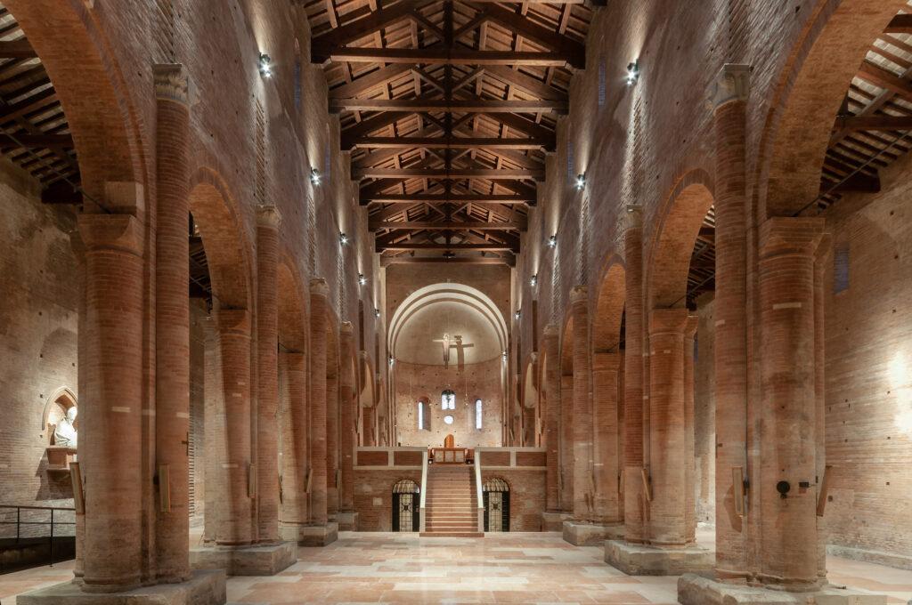 I luoghi di fede dell'Emilia Romagna