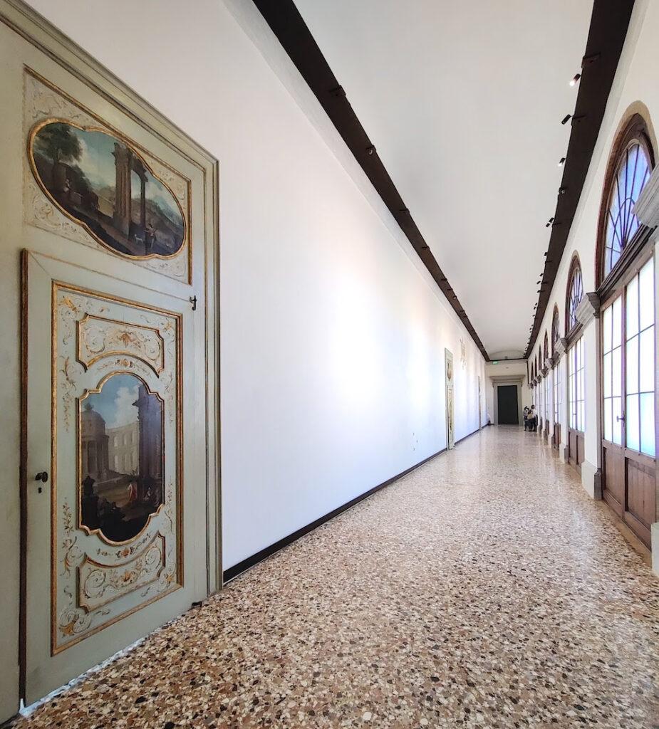 La più grande collezione di arte veneta del mondo