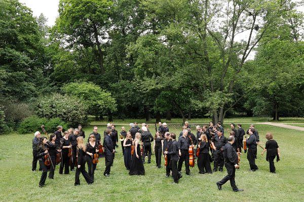 Sassonia impegno  per la stagione musicale