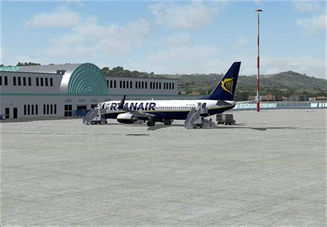 Ryanair nuova rotta Pescara – Torino