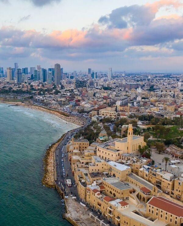 Dal 23 maggio Israele riapre al Turismo