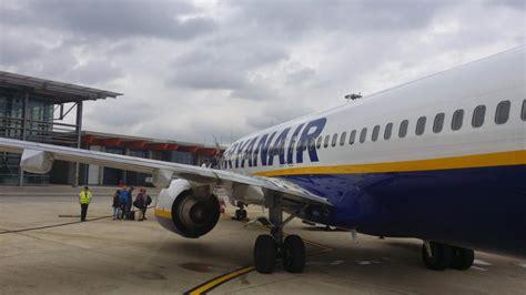 L'operativo di Ryanair per l'estate '21 su Ancona