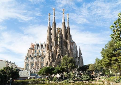 Barcellona Safe Travels