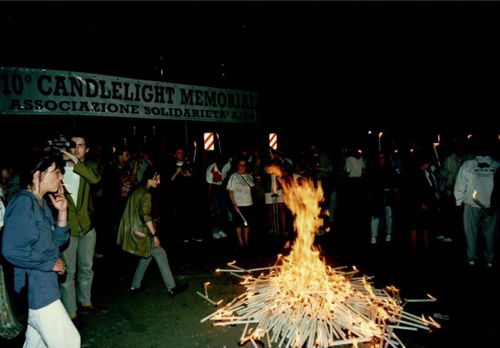 Candlelight Memorial 2021