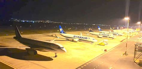 Voli da Comiso Ryanair