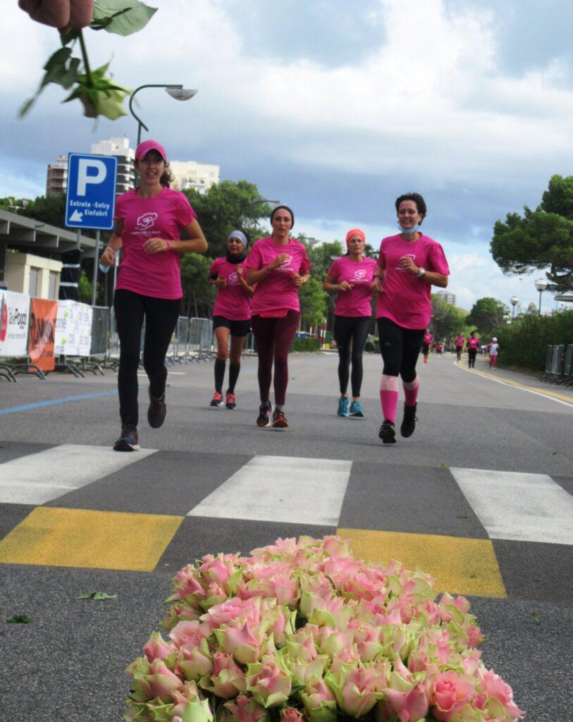 Lignano Virtual Corsa delle Rose