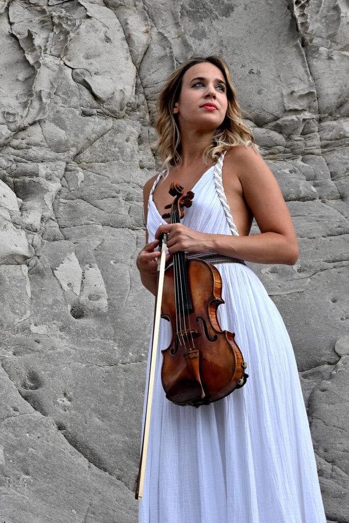 Al FestivalFlorio anche Anna Tifu