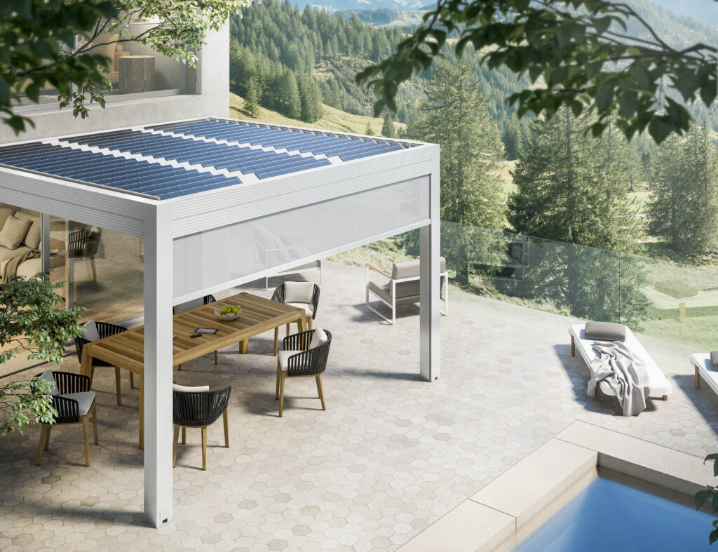 L'outdoor diventa eco-friendly