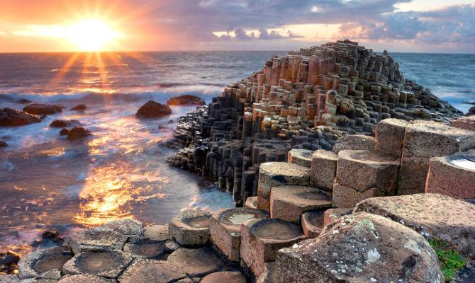Vacanze in Irlanda del Nord