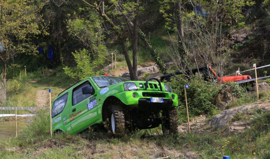 Campionato Italiano Trial 4×4 ACI Sport by FIF