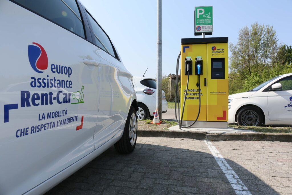 Reggio Emilia nel mondo della mobilità elettrica