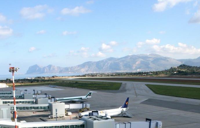 Oltre 200 voli Settimanali da Palermo