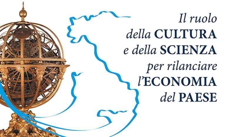 Incontro Economia e Cultura