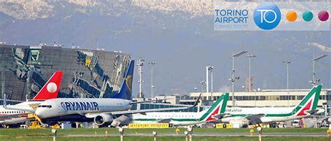 I voli Ryanair da Torino