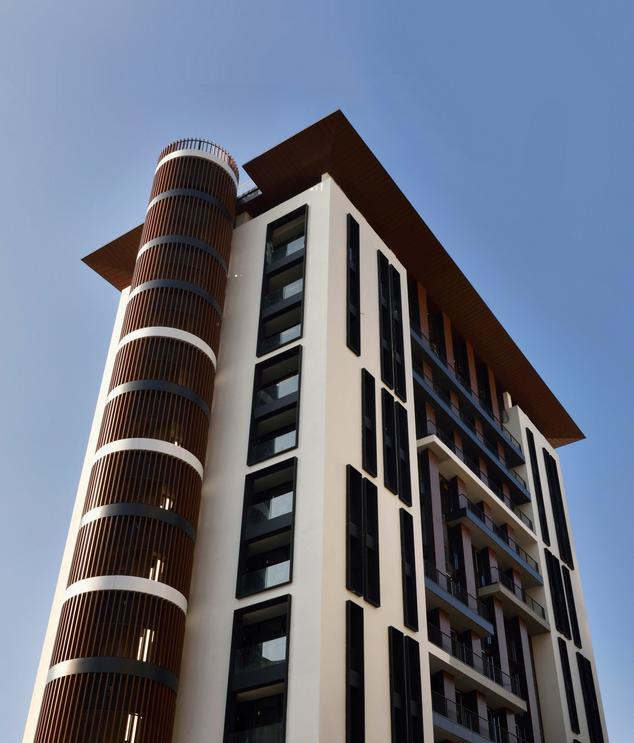 Nuovo flagship hotel Gruppo UNA