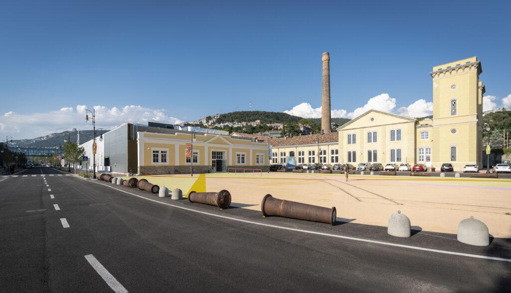 Il nuovo Trieste Convetion&Visitors Bureau