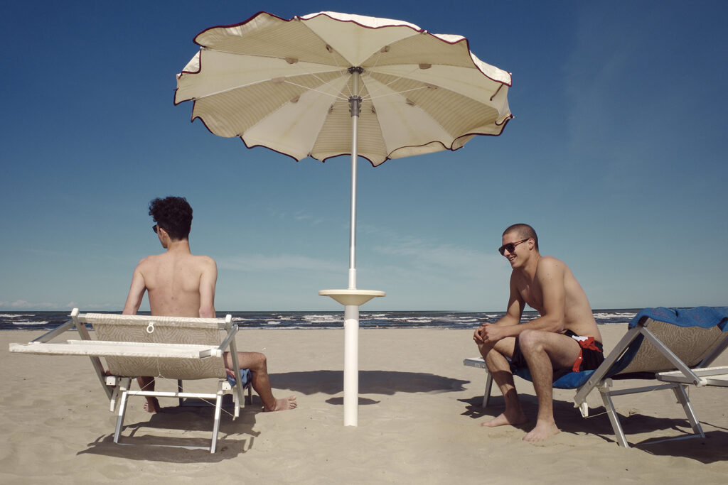 Estate sicura sulle spiagge romagnole