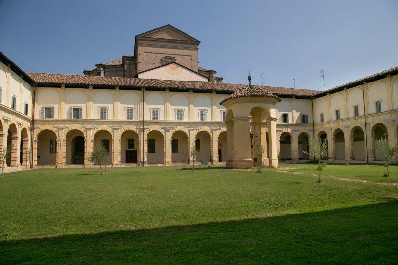 Parma un Patrimonio da Vivere
