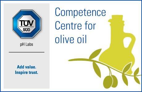 Per la protezione dell'Olio d'oliva