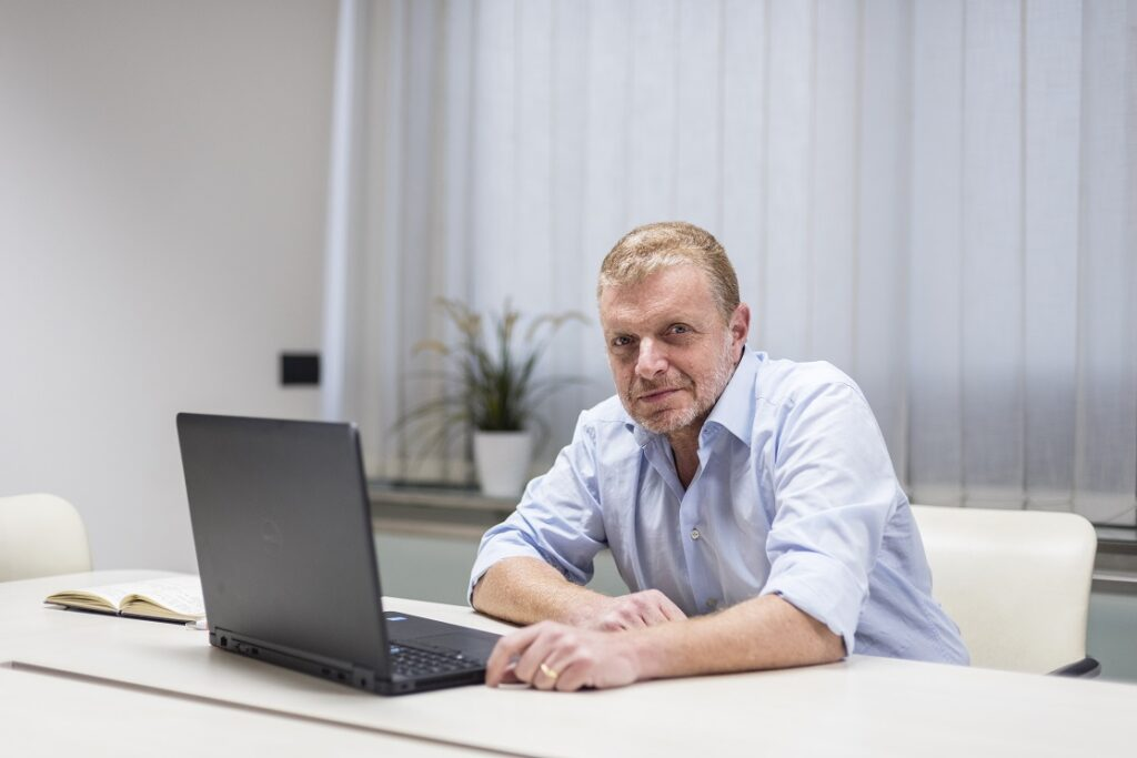 Tecnologia digitale e hospitality