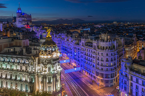 Madrid tra Arte e Gusto