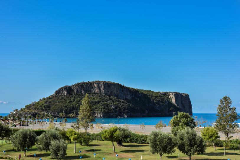 Praia a Mare pronta per il turismo