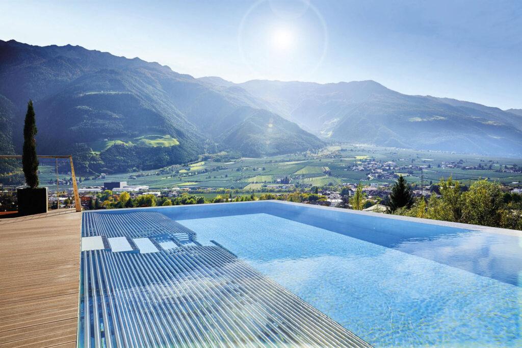 Preidlhof Luxury Resort