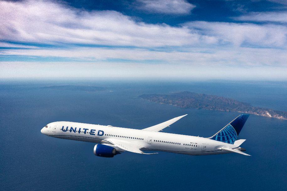 United Airlines incrementa i voli Italia – Stati Uniti