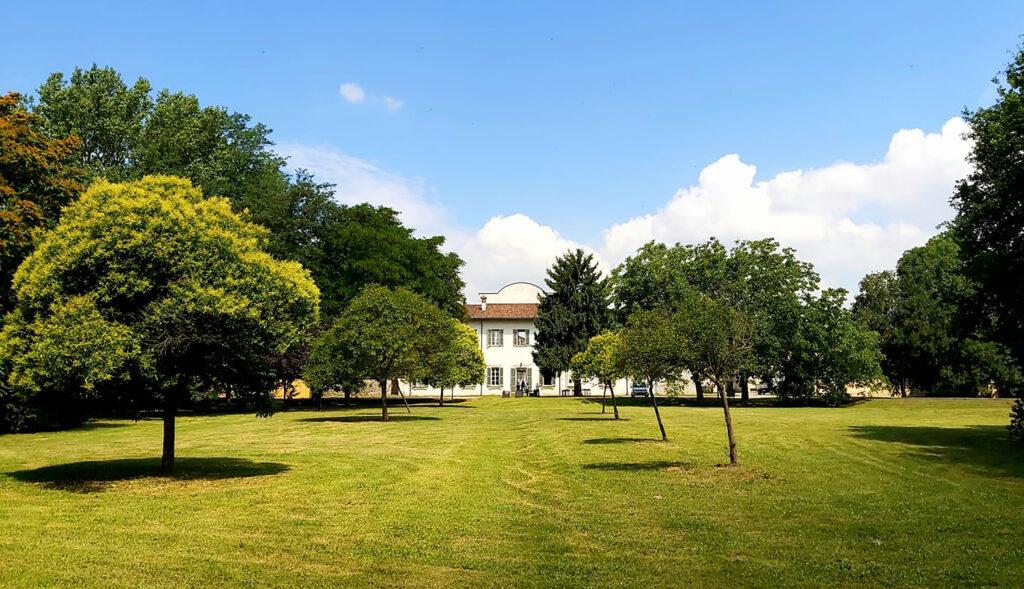 Villa Terzaghi Riparte con la Festa della Mamma