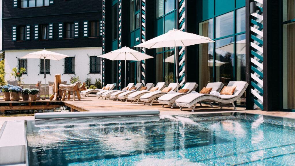 Miglior Hotel Benessere in Austria 2021