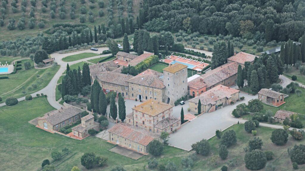 Nella vera essenza di Toscana
