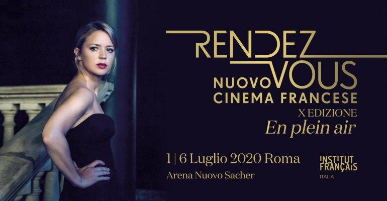 XI edizione Le Donne del Cinema