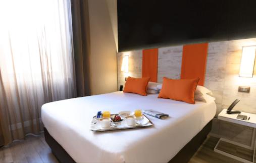 Ricerca di Hotels.com sulla pulizia