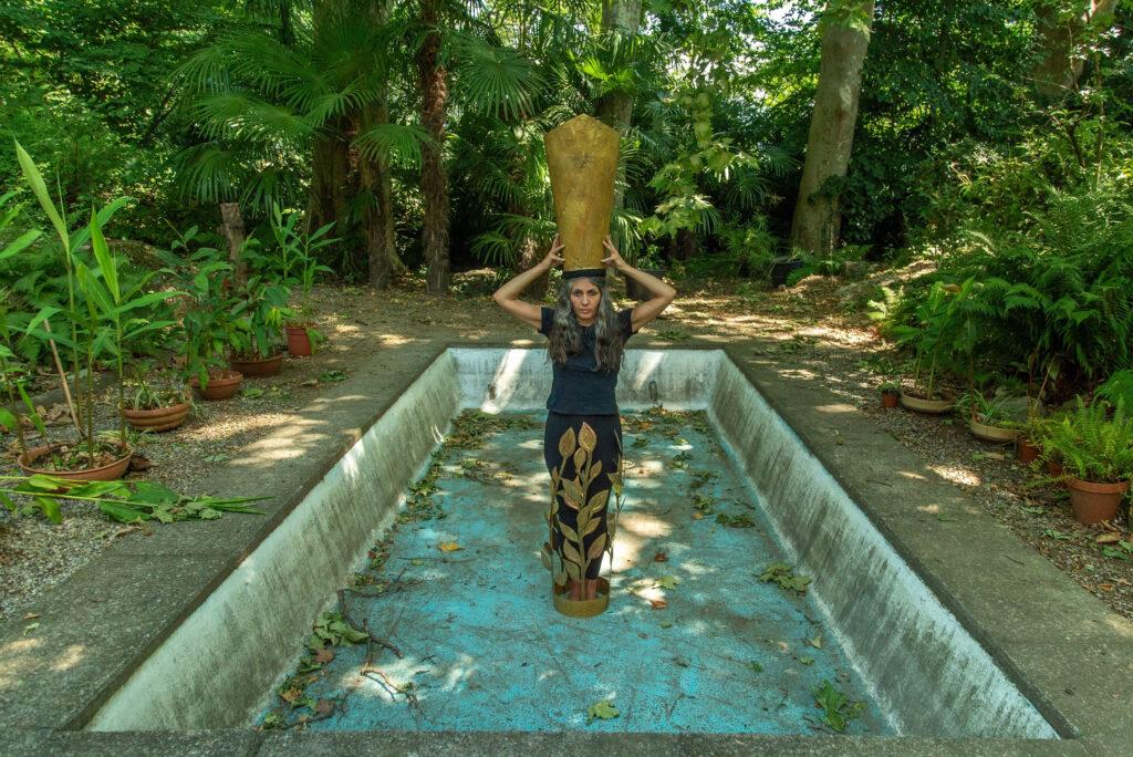 A Fondazione Monte Verità Giardini in arte