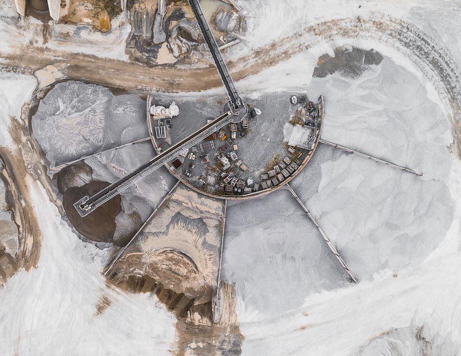 Human Habitat  Paesaggi dall'Antropocene a Trento