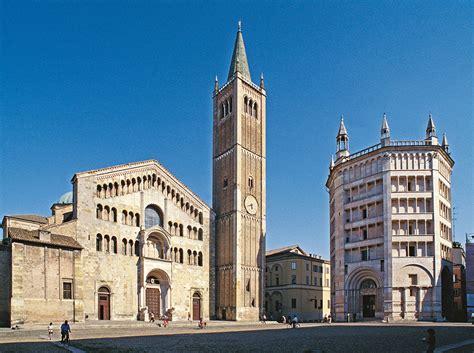 Parma Capitale della Cultura 2020+21