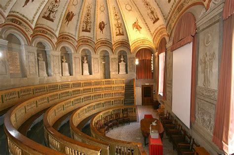 Realtà virtuale All'Università di Pavia