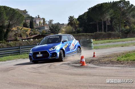 ACI Rally Italia Talent in Campania