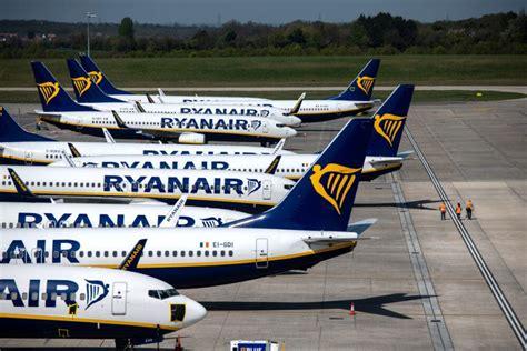 Ryanair ha lanciato 3 Nuove rotte dall'Italia