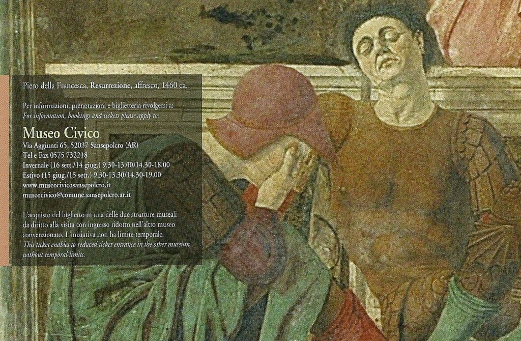 International Museum Day a Sansepolcro
