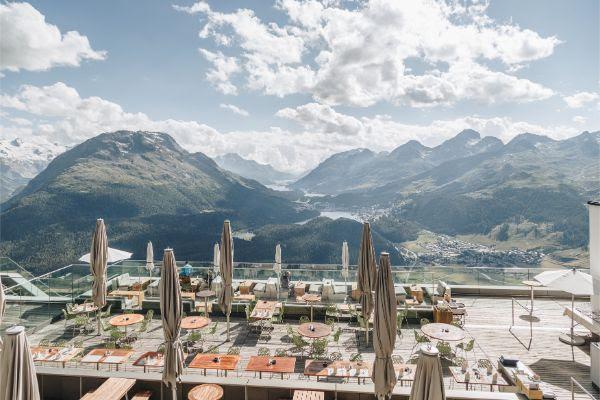 Engadin St. Moritz, ci prendiamo cura dell'estate
