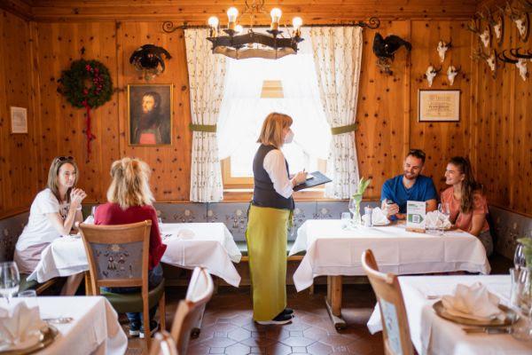 Verso l'estate 2021 in Tirolo