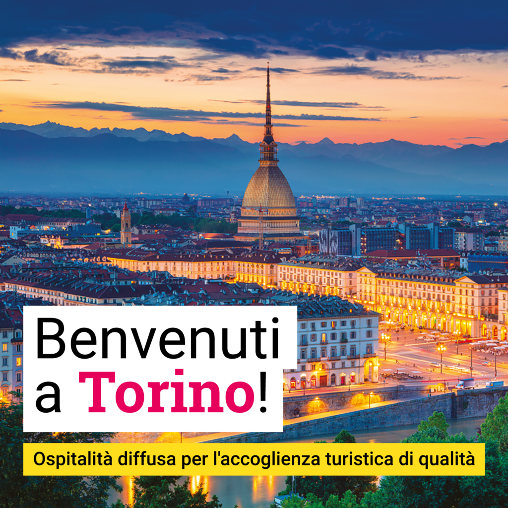 In Piemonte con l'ospitalità diffusa