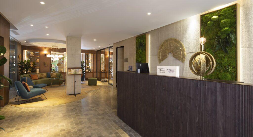 Atocha Hotel Madrid