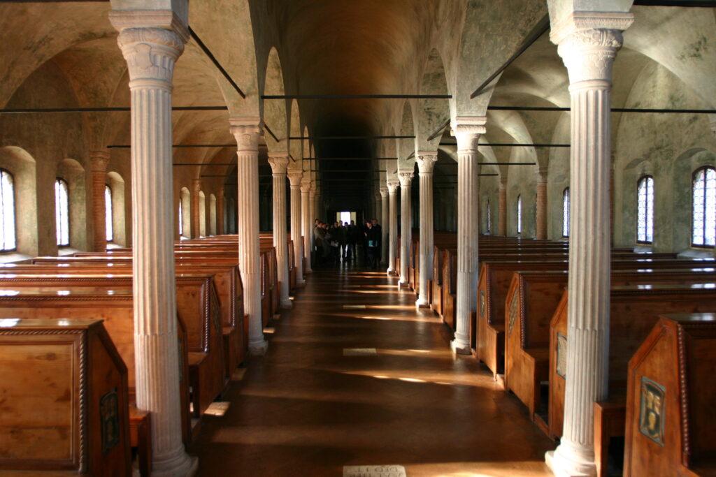 Cesena Per Dante Alighieri