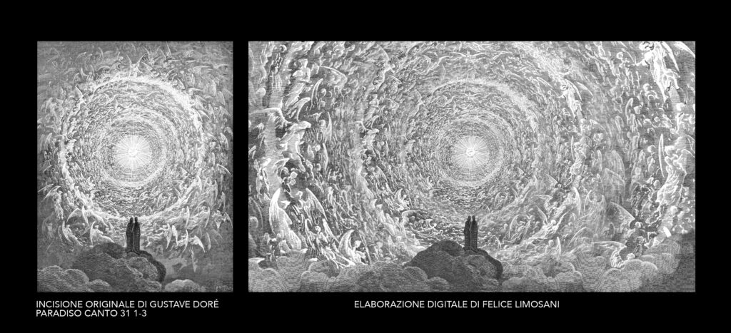 Firenze: Dante Poeta Eterno