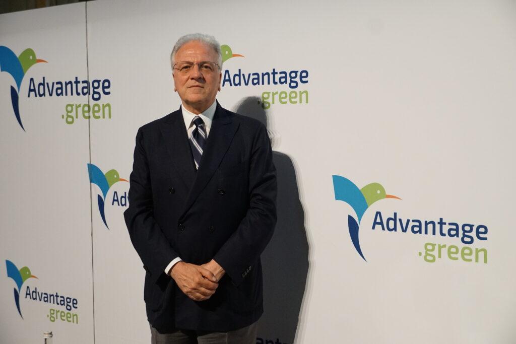 Advantage.green Forum a Venezia
