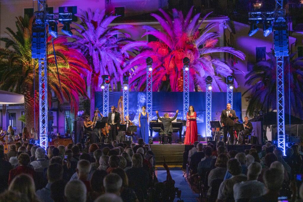 Magnetic Opera Festival  all'Isola d'Elba