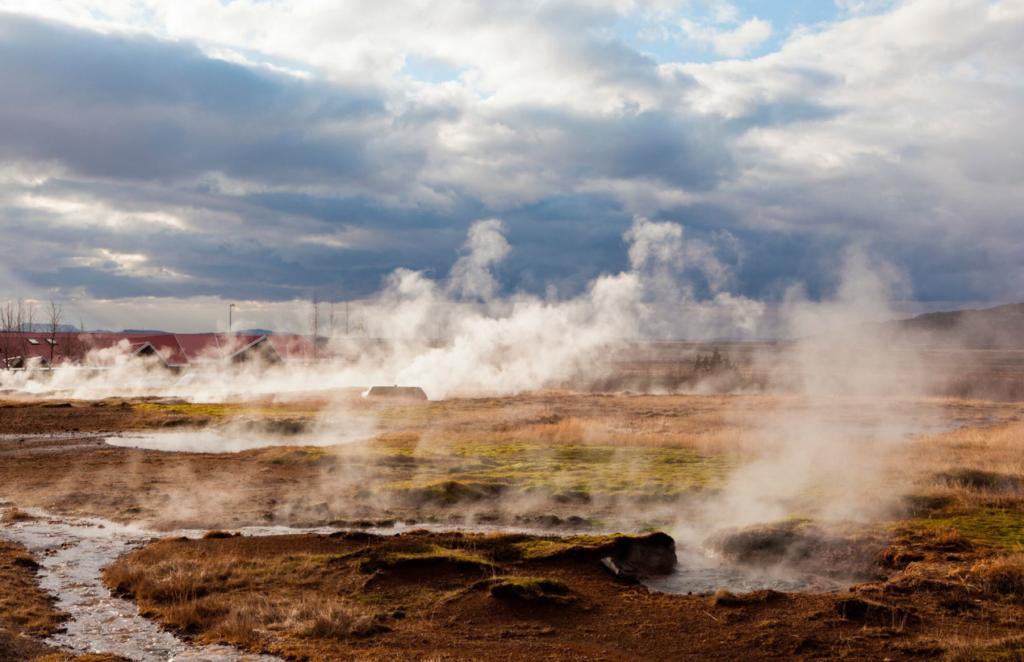 """Islanda """"La rinascita dell'uomo e della natura"""""""
