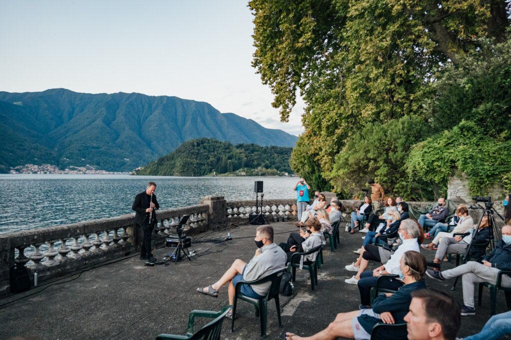 LacMus Festival  sul Lago di Como